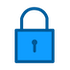 Activate HTTPS and the lock icon