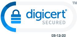 DigiCert Smart Site Seal