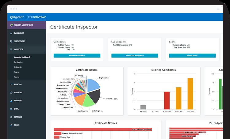 System Integrators Msps Partners Digicert