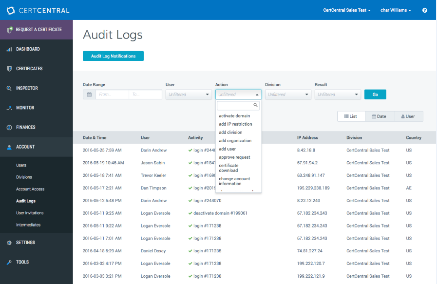 Audit log1 - Application Audit Trail Best Practices