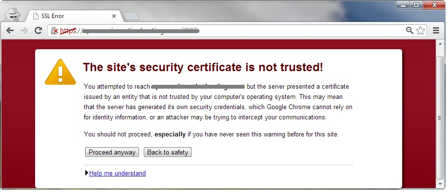 Replace Your Symantec SSL/TLS Certificates | DigiCert.com