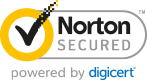 Norton Secured Site Seal - Powered by DigiCert