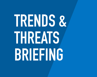 Trends & Threats Briefing, May 2019 - DigiCert