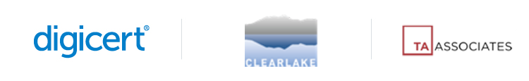 Clearlake Capital Group & TA Associates Make Strategic Investment in DigiCert