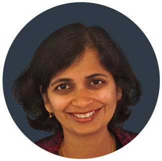 Deepika Chauhan - Executive VP of</br>Emerging Markets