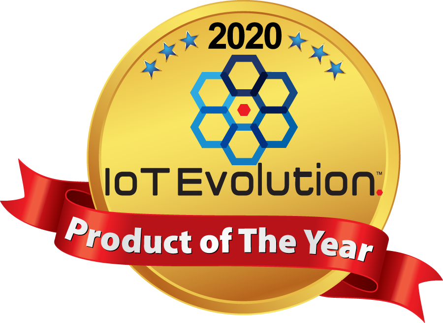 DigiCert ONE named IoT Evolution Product of the Year